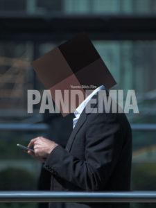 Pandemia <p>(Hong Kong)