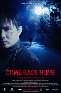 Come Back Home<p>(Vietnam)