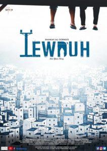 Iewduh<p>(India)