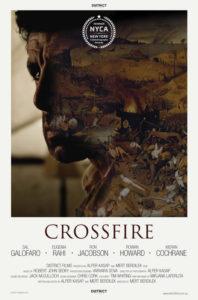 Crossfire<p>(Australia)