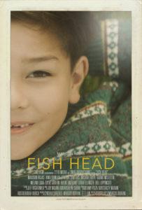 Fish Head<p>(USA)