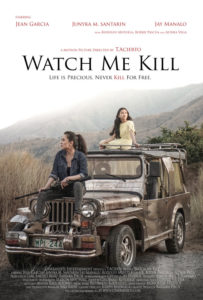 Watch Me Kill<p>(Philippines/USA)