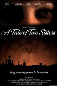 Cemetery Tales: A Tale of Two Sisters<p>(USA)