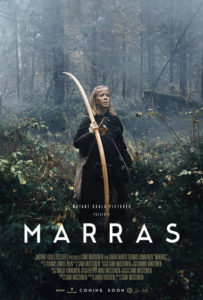 MARRAS<p>(Finland)