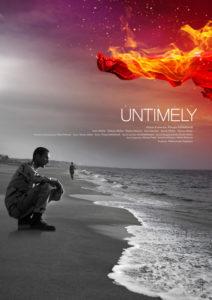 Untimely<p>(Iran)
