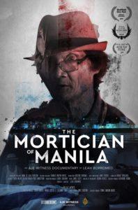 The Mortician of Manila<p>(Philippines)