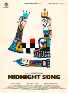 Midnight Song<p>(India)