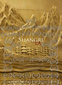 Shangri La<p>(China)