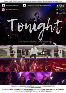 Tonight<p>(Australia)
