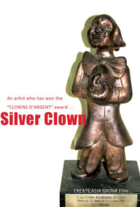 Silver Clown<p>(Hong Kong)