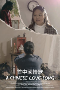 A Chinese Love Song<p>(Canada)
