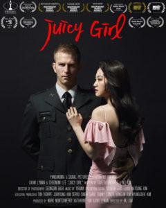 Juicy Girl<p>(South Korea)