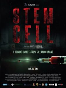 Stem Cell<p>(Italy)