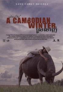 A Cambodian Winter<p>(Cambodia)