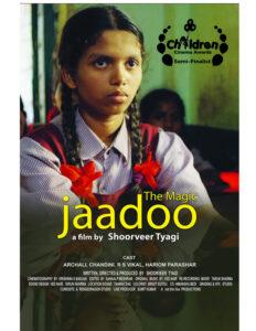Jaadoo<p>(India)