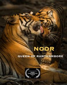 Noor – Queen of Ranthambore<p>(India)