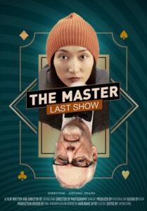 The Master<p>(USA)