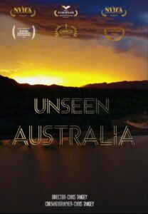 Unseen Australia<p>(Australia)