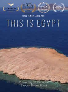 This Is Egypt – One Step Ahead<p>(Egypt)