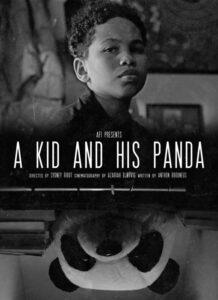 A Kid And His Panda<p>(USA)