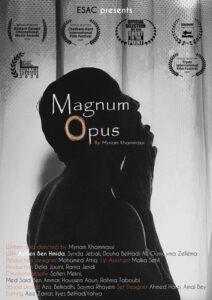 Magnum Opus<p>(Tunisia)