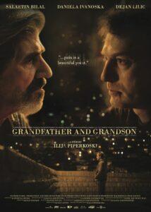Grandfather and Grandson<p>(Macedonia)