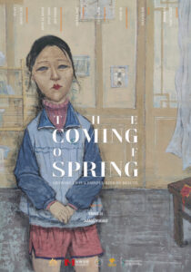 The coming of spring<p>(China)