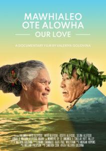 Mawhialeo Ote Alowha / Our Love<p>(New Zealand)