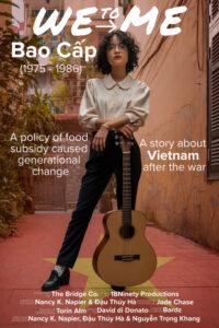 We to Me<p>(USA/Vietnam)