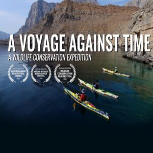 A Voyage Against Time<p>(Kuwait)