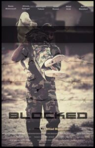 Blocked<p>(Iran)
