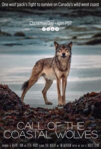 Call Of The Coastal Wolves<p>(Canada)