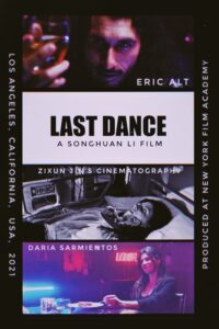 LAST DANCE<p>(USA)