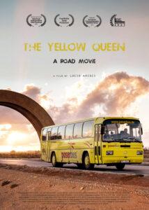 The Yellow Queen<p>(Belgium)