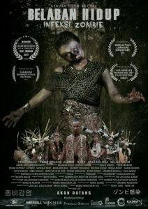 Belaban Hidup – Infeksi Zombie<p>(Malaysia)