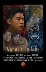 Nanay's Lullaby<p>(USA)