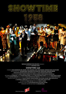 Showtime 1958<p>(Malaysia)