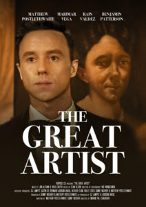The Great Artist<p>(USA)